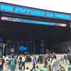 The 2017 NFL Draft stage, as seen during the NFL Draft Fan Experience (Mark Podolski)