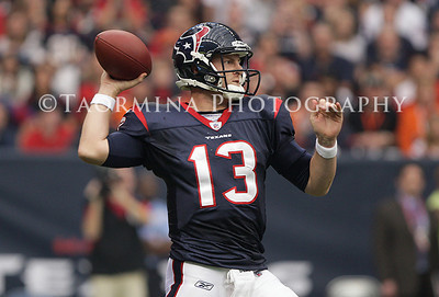 Jan 07, 2012; Houston, TX, USA;  of the 2011 AFC wild card playoff game at Reliant Stadium. Mandatory Credit: Troy Taormina-US PRESSWIRE