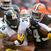 112413 Browns Steelers Ward