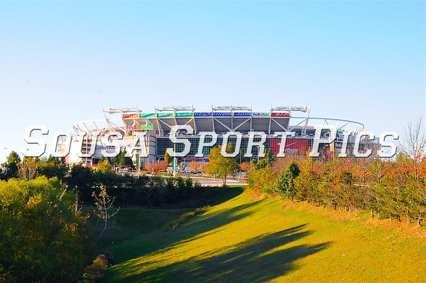 Chicago Bears vs Washington Redskins 2013