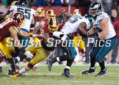 Eagles vs Redskins 12.20.14