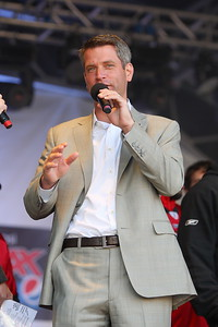 Mark Dominik  General Manager for the Tampa Bay Buccaneers