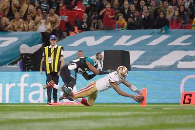 2013 - Game 2  - San Francisco 49ers @ Jackson Jaguars