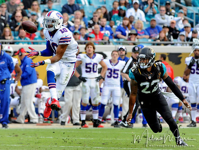 NFL: Buffalo Bills at Jacksonville Jaguars