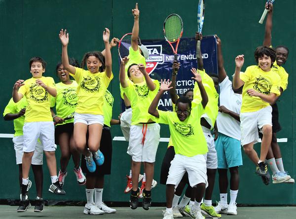 Norwalk Grassroots Tennis & Education