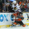 NHL: NOV 25 Blackhawks at Ducks