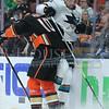 NHL 2018: Sharks vs Ducks APR 12