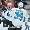 NHL 2018: Sharks vs Ducks APR 14