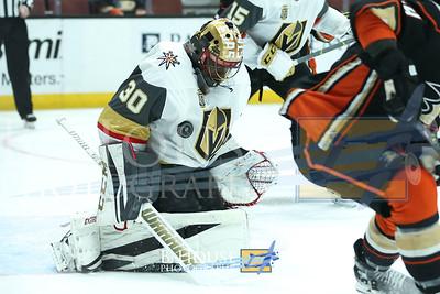 NHL 2017: Golden Knights vs Ducks DEC 27
