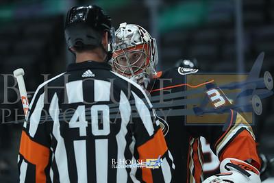 NHL 2021: Avalanche vs Ducks JAN 22