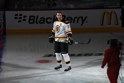 NHL Hockey - 2011 Allstar weekend in Raleigh, NC