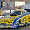 Matt Hagan, Funny Car, NHRA:AutoPlus New England Nationals, New England Dragway, Epping, NH, June 21, 2013