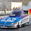 Tony Pedregon, Funny Car, NHRA:AutoPlus New England Nationals, New England Dragway, Epping, NH, June 21, 2013