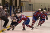 Colonials U18A vs Avalanche @IceHouse Oct 10  16231