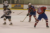 Colonials U18A vs Avalanche @IceHouse Oct 10  16250