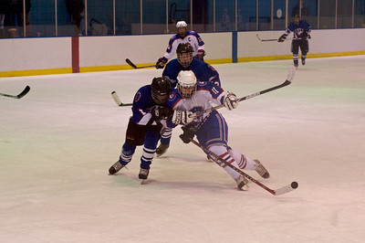 Colonials U18A vs Bears @Mennen Nov6th