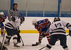 Colonials U18A vs Freeze @Aspen24