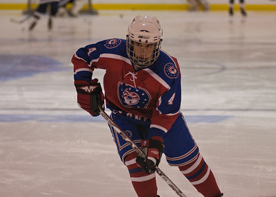 NJ Colonials U18A Fall 2009