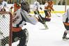 170706 - 021 Bantam Silver v Blazers a Goalie w  Stick web