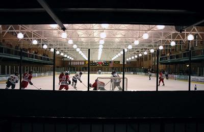 NJ Renegades Hockey 2006-2007