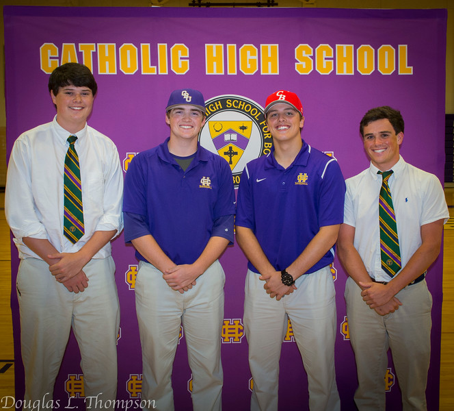 20170418 Signing Day Noah F  and Luke W  CHS D4S0082