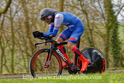 North Lancs Road Club Hilly 30 March 3rd 2019