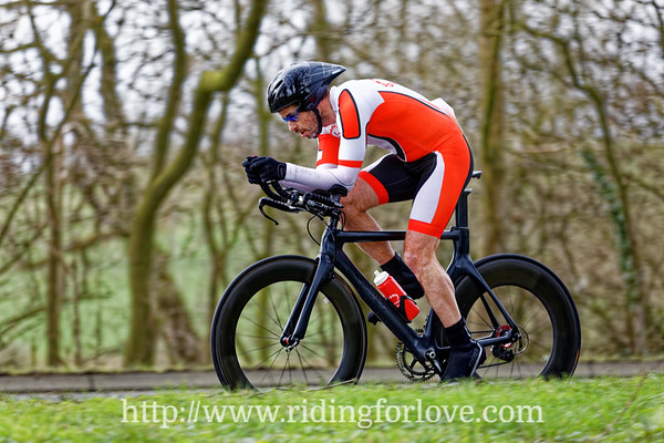 North Lancs RC Hilly 30, L309, 3rd March 2019