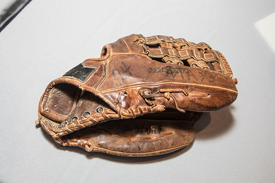 Smithsonian, National Museum of American History, Baseball