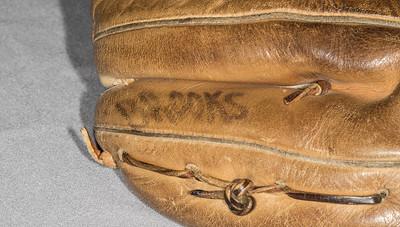 Smithsonian, National Museum of American History, Baseball
