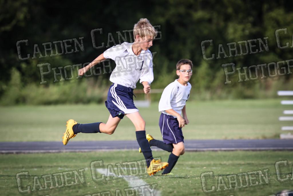 North Davie Boys Soccer vs Forbush 9-11-14-003