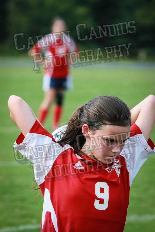 North Davie Girls Soccer vs Forbush 9-11-14-347