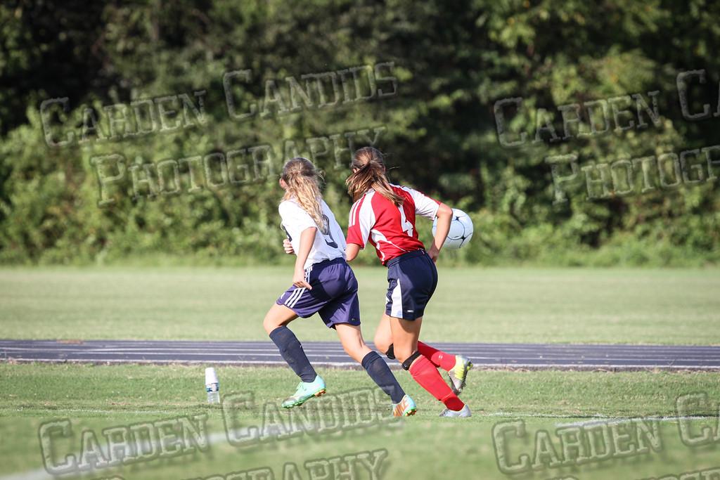 North Davie Girls Soccer vs Forbush 9-11-14-319