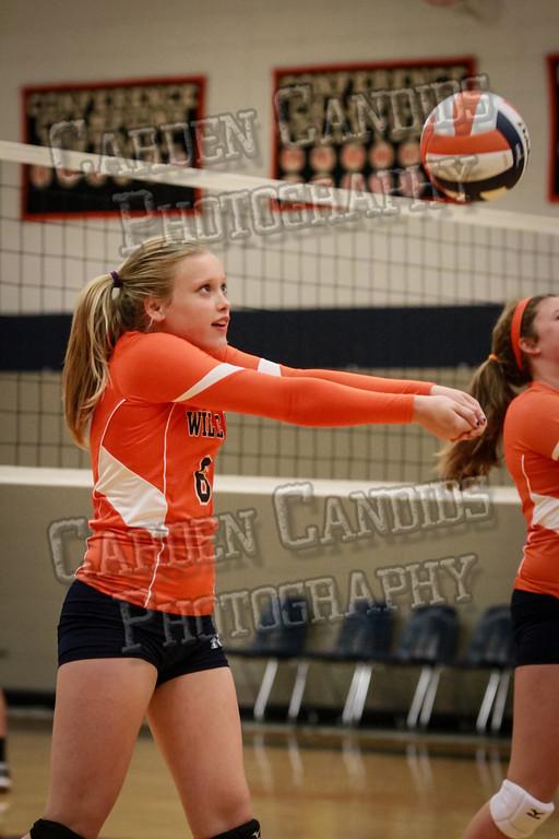 ND Varsity Volleyball vs Ellis-9-8-14-006