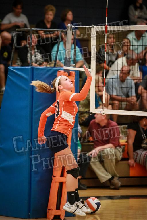 ND Varsity Volleyball vs Ellis-9-8-14-036
