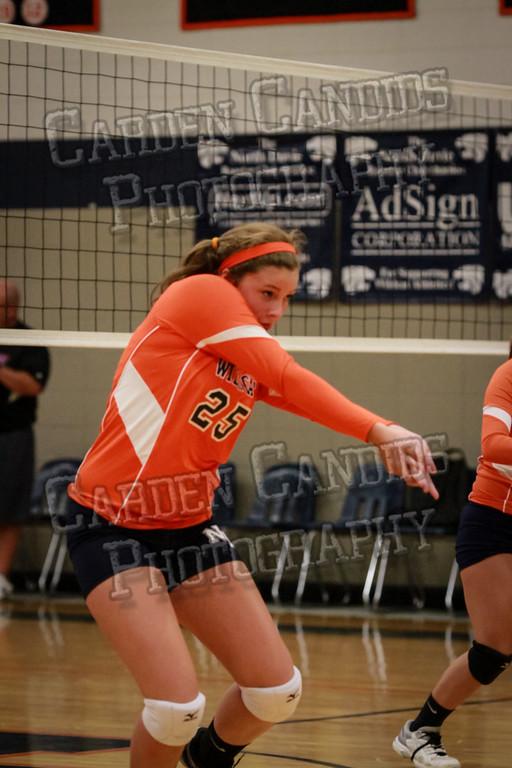 ND Varsity Volleyball vs Ellis-9-8-14-011