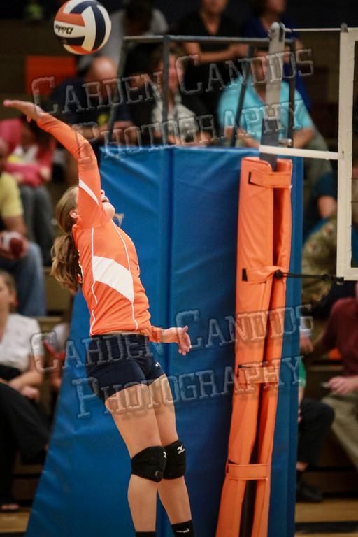 ND Varsity Volleyball vs Ellis-9-8-14-031
