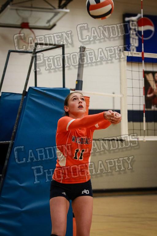 ND Varsity Volleyball vs Ellis-9-8-14-001