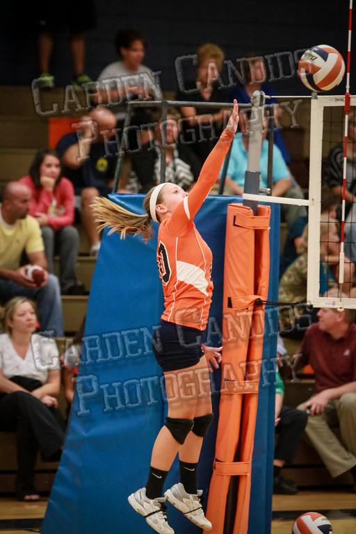 ND Varsity Volleyball vs Ellis-9-8-14-035
