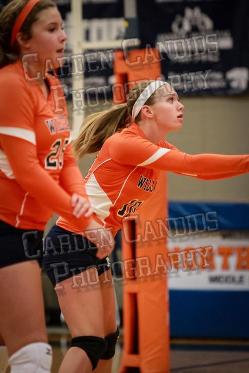 ND Varsity Volleyball vs Ellis-9-8-14-014