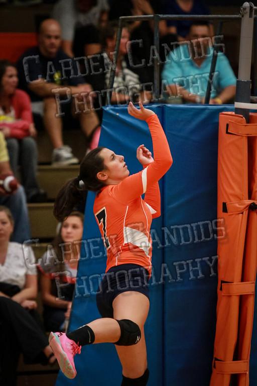 ND Varsity Volleyball vs Ellis-9-8-14-027