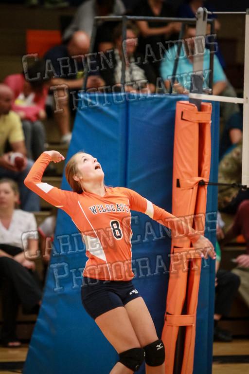 ND Varsity Volleyball vs Ellis-9-8-14-030