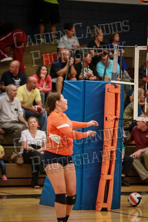 ND Varsity Volleyball vs Ellis-9-8-14-038