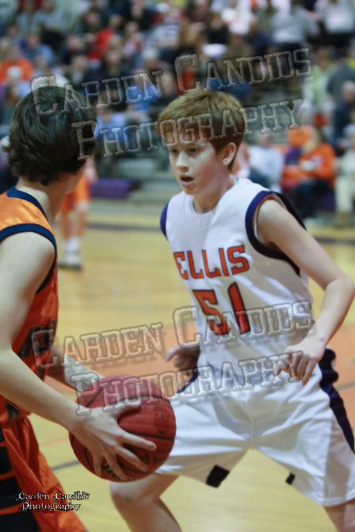 Wildcats Boys vs Ellis 1-16-14-044