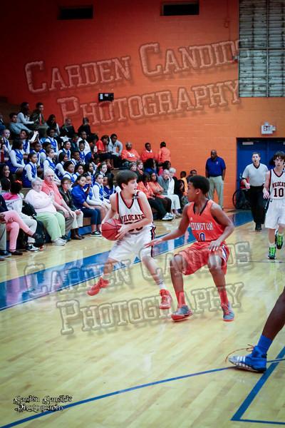Wildcats Boys vs Lexington 1-14-14-028