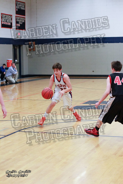 Wildcats Boys vs Thomasville 1-13-14-050