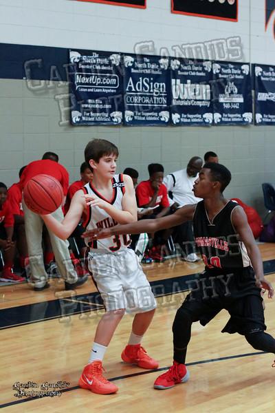 Wildcats Boys vs Thomasville 1-13-14-014