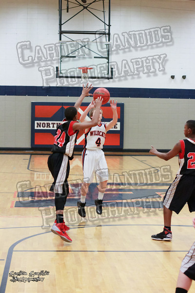 Wildcats Boys vs Thomasville 1-13-14-005