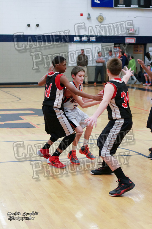 Wildcats Boys vs Thomasville 1-13-14-024