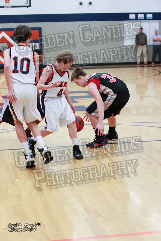 Wildcats Boys vs Thomasville 1-13-14-032