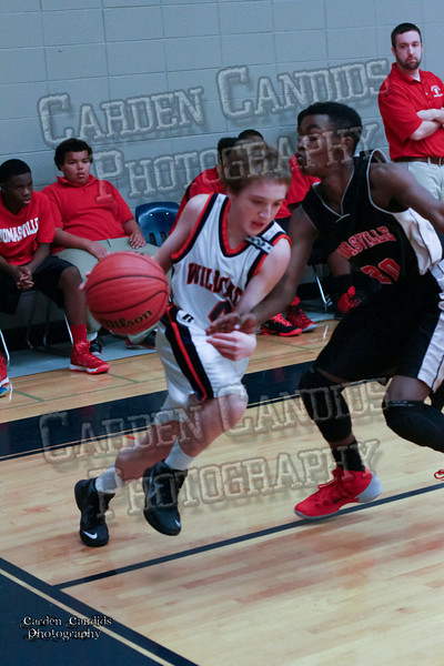 Wildcats Boys vs Thomasville 1-13-14-044